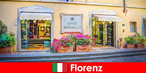 Przewodnik turystyczny po Florencji z bezpłatnymi wskazówkami dotyczącymi relaksu