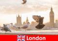 Miejsca do odwiedzenia w Londynie dla gości zagranicznych obcego pochodzenia