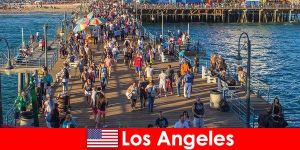 Profesjonalni przewodnicy po najlepszych wycieczkach łodzią i rejsach po Los Angeles