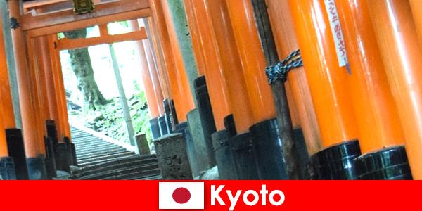 Kioto wioska rybacka w Japonii oferuje różne atrakcje UNESCO