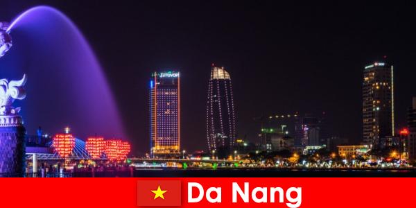 Da Nang to imponujące miasto dla przybyszów do Wietnamu