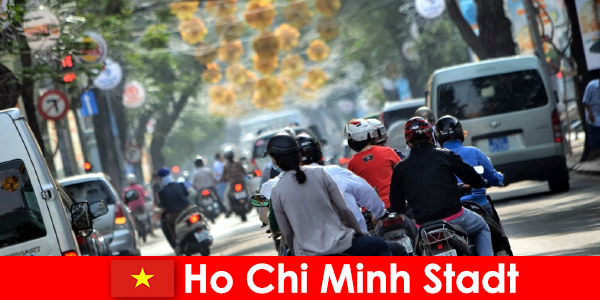 Ho Chi Minh City HCM lub HCMC lub HCM City jest znane jako Chinatown