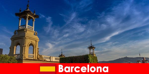 Stanowiska archeologiczne w Barcelonie czekają na zapalonych turystów historycznych