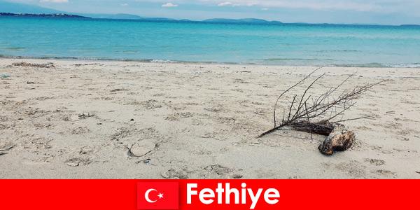 Relaksacyjna wycieczka dla zestresowanych turystów na Riwierze Tureckiej Fethiye
