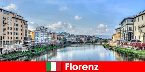 Florencja Włochy Miasto Marche dla wielu obcokrajowców