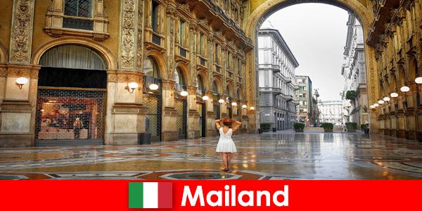 Europejska wycieczka do słynnych oper i teatrów w Mediolanie we Włoszech